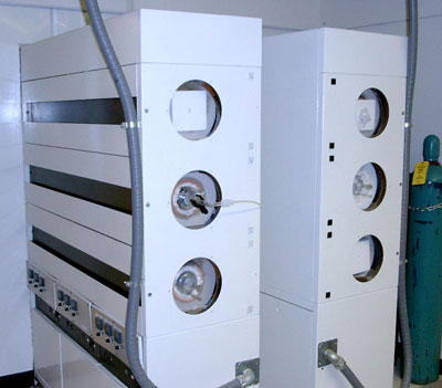 Thermco High-Temperature Furnaces